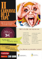 Carnaval tapa gines