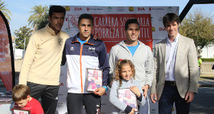 Carrera save children