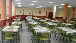 Adjudicados los nuevos contratos de los comedores escolares