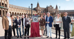 Plaza Espaa distincion
